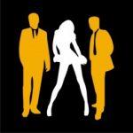 Логотип группы (Девушка ищет ММ)